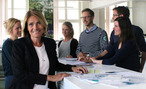 Ramböll har fördubblat andelen kvinnliga chefer på två år