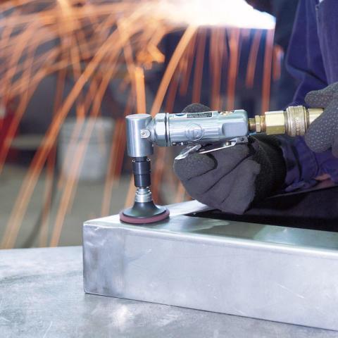 Nieuwe Norton oppervlakte conditioneringsschijven verminderen de bewerkingstijd