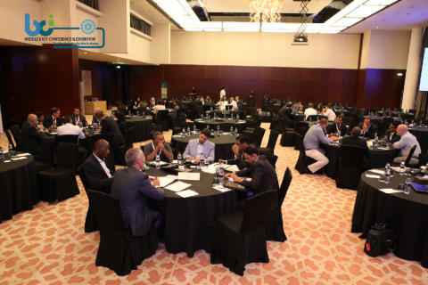 Inaugural BCI Middle East Conference paves way for more resilient organizations in the Middle East