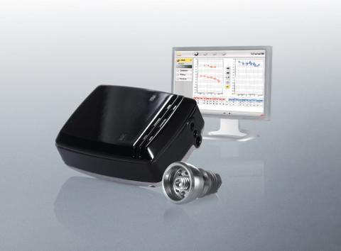 Cochlear Baha 3 systemet