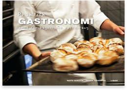 Praktisk gastronomi – bröd för bageri och restaurang