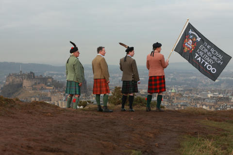 Scottish Clan Event Fund opens for new applications