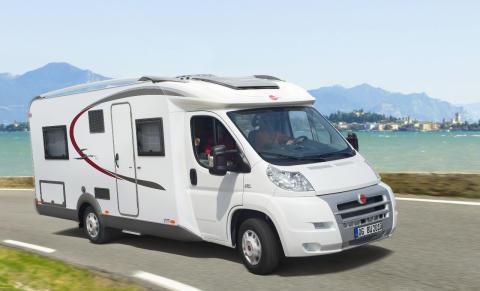 5 års garanti også for bobiler og caravan