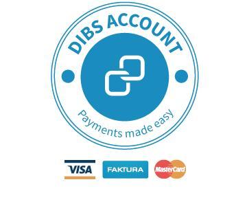 En innføring i DIBS Account