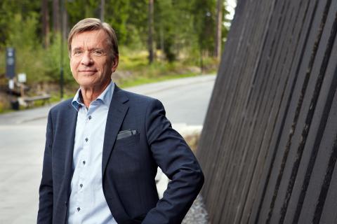 Volvo Cars VD: Den nordiska modellen utgör en plattform för att införa självkörande bilar