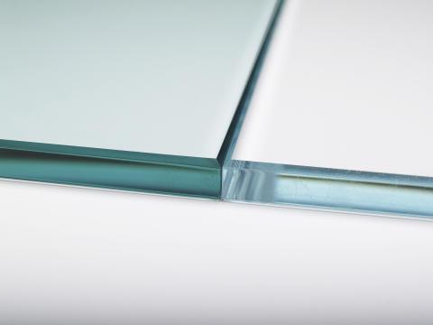 Pilkington Optiwhite™ ett ständigt aktuellt glas - även ur hållbarhetssynpunkt