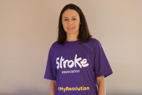 ​Jo Pavey MBE asks York runners: 'What's Your Resolution?'
