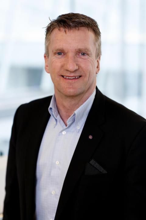 Joachim Due-Boje, Ansvarig för servicemarknadssektionen på Motorbranschens RIksförbund