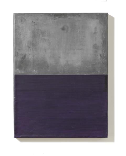 Günther Förg: Untitled, 2001