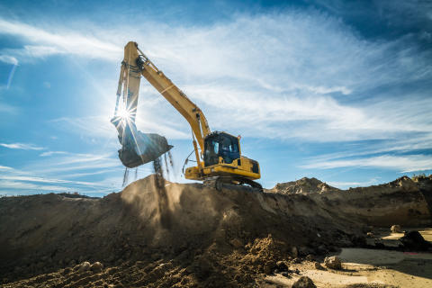 Allianz drives industry discussion to put a stop to fraudulent plant hire theft