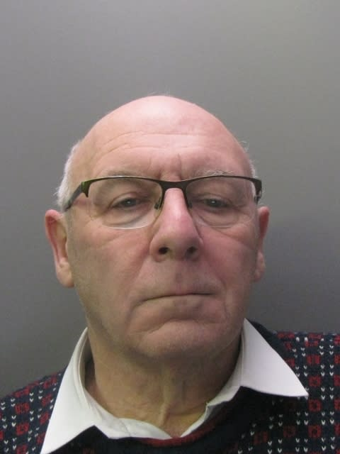 Former scout group leader jailed after admitting non-recent sexual abuse