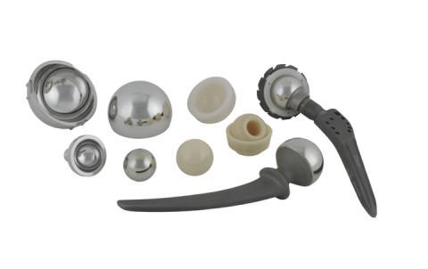 Högprecisa verktyg förlänger implantatets livslängd