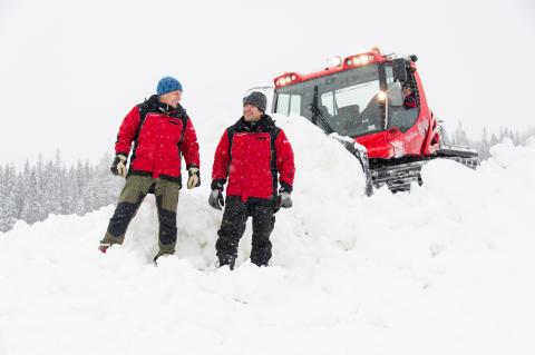 SkiStar Trysil: Lørdag sesongåpner Trysil