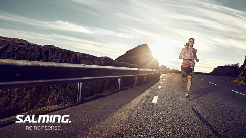 Salming Speed, Årets löparsskor 2016, Running wallpaper