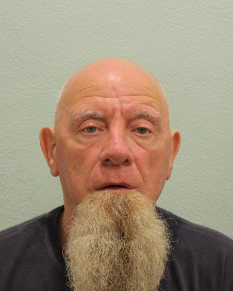 Man jailed for offences in Colliers Wood