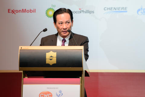 CWC announces New Speakers, Sponsors and Shortlist for the CWC LNG Asia Pacific Award
