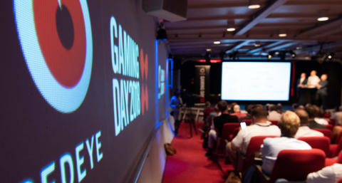 Redeye Gaming Day - Norra Europas största investerarevent för noterade spelbolag - 24 maj