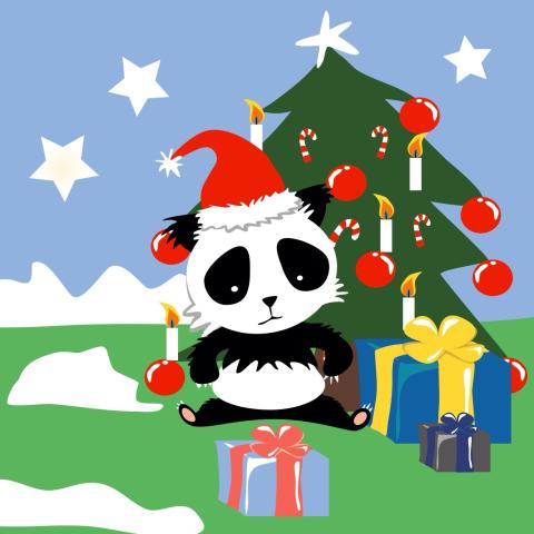 jul panda