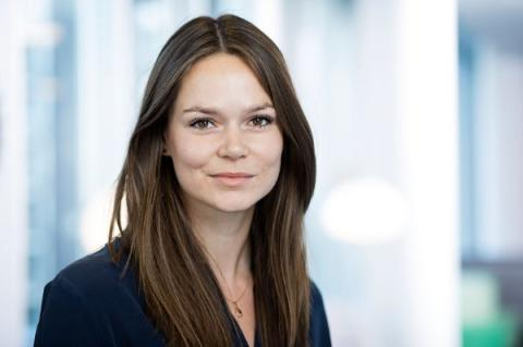 Lisbeth Hansen er ny Account Executive Associate i SAP