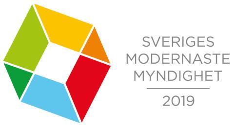 Nu börjar arbetet att utse Sveriges Modernaste Myndighet 2019