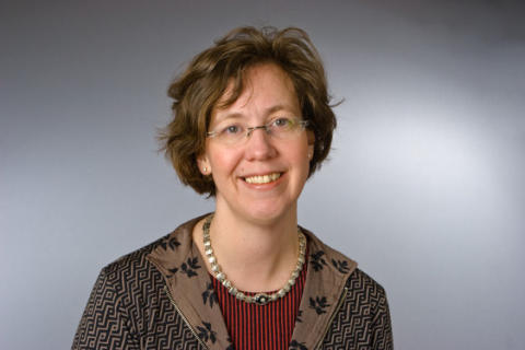 Beatrice Melin, Institutionen för strålningsvetenskaper, Umeå universitet