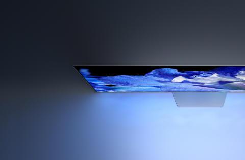 Новые OLED и 4K HDR-телевизоры Sony BRAVIA показаны на выставке CES2018