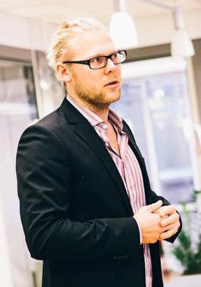 Träna tanken med Mikael Wallsbeck