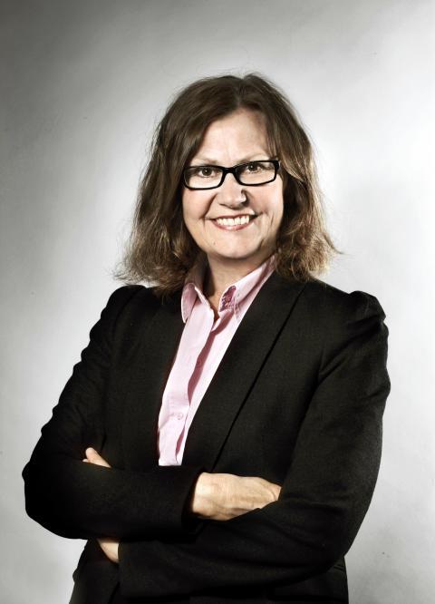Anna-Stina Nordmark Nilsson blir ordinarie Vd för Lulebo