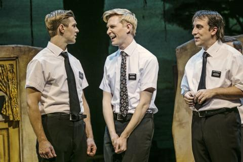 The Book of Mormon China Teatern3
