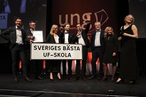 Procivitas i Helsingborg fick pris av Visma – nu kommer reklamfilmen i TV4