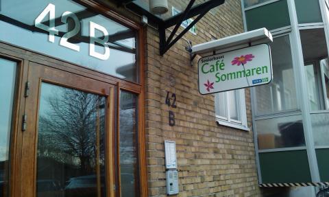 Café Sommaren firar 10-årsjubileum