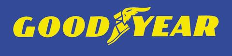 Goodyear logotype