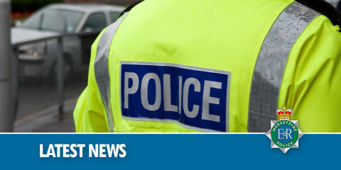 Man arrested on suspicion of drug supply following stop check in Liverpool City Centre