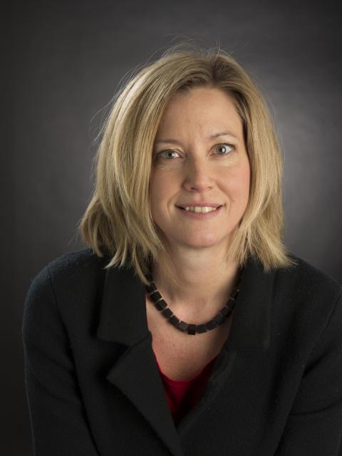 Susanne Gabrielsson, docent, Karolinska Institutet, Stockholm