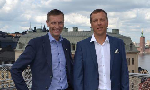 Tyréns' vækster inden for infrastruktur – erhverver en af Baltikums største konsulentvirksomheder inden for infrastruktur