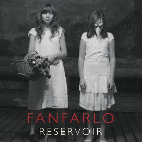 Fanfarlo - Reservoir albumkonvolut.