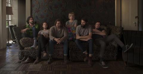 The Head and the Heart skaber folkmagi med deres nye Nashville-inspirerede udspil i Lille VEGA