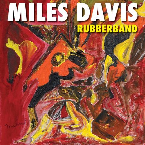 Miles Davis utgir tidligere uhørt album