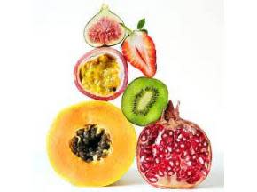 Global Processed Super Fruits Sales Market Report 2017