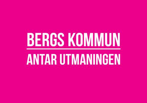 Politiker i Bergs Kommun antar  utmaning att praktisera på LSS-boende