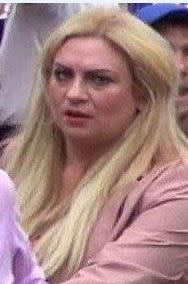 Kate Beveridge