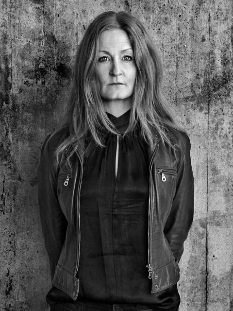 Musik och samtal i en unik kombination när Anna Stadling besöker Luleå