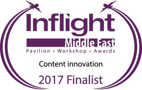 2017 Inflight Middle East Awards – finalists