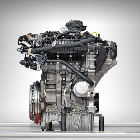 Ford får priset International Engine of the Year för andra året i rad – och ökar produktionen av sin 1,0-liters EcoBoost-motor - bild 2
