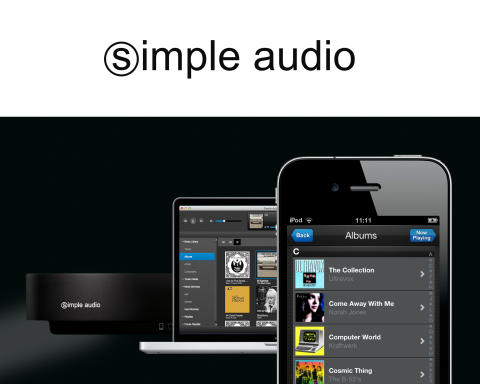 Simple Audio Roomplayer