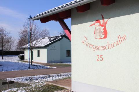 Kinderhospiz Bärenherz vergrößert sich: Bauliche Erweiterung hat begonnen
