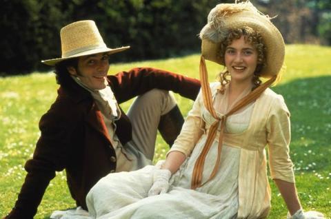 LørdagsKino Jane Austens Fornuft og følelse