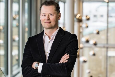 Joakim Wikeby är Inspectas nya VD