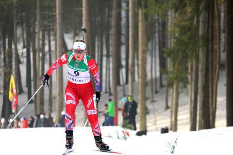 Sigrid Bilstad Neraasen