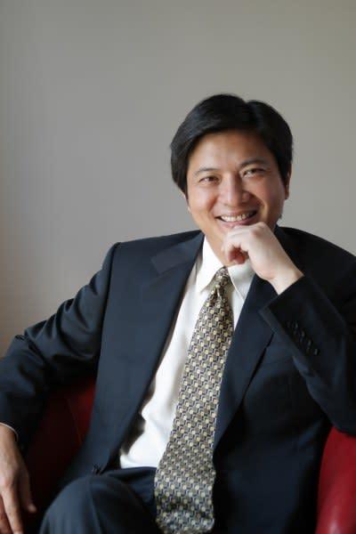 Yeoh Oon Jin, Executive Chairman, PwC Singapore